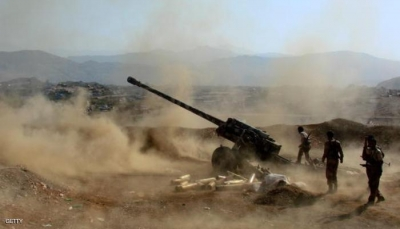 قائد عسكري: الجيش يسعى لتأمين الخط الدولي من البقع وصولا إلى الجوف