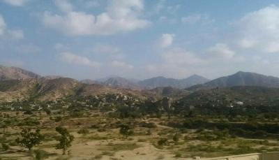 """لحج: قوات الجيش تسيطر على """"موقع إستراتيجي"""" بمديرية القبيطة"""