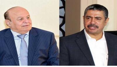 صحيفة: الإمارات تسعى إلى «إعادة هيكلة» مؤسسة الشرعية في اليمن وتقييد صلاحيات الرئيس