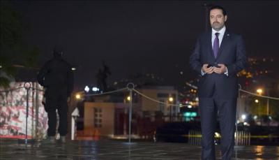 """الحريري يعتزم التراجع عن استقالته بعد ثلاثة أسابيع من تداول وضعه تحت """"الإقامة الجبرية"""""""