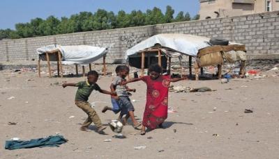 البنك الدولي: 80 % من سكان اليمن يحتاجون الى الدعم والمساعدات الانسانية