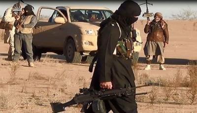 داعش تذبح 15 من مقاتليها بعد اقتتال بينهما في أفغانستان