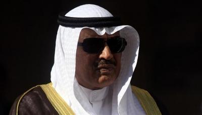 وزير خارجية الكويت يصل السعودية في زيارة لم يعلن عنها مسبقا