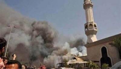 مصر: ارتفاع عدد ضحايا هجوم سيناء إلى 305 قتيل و 128 مصاب