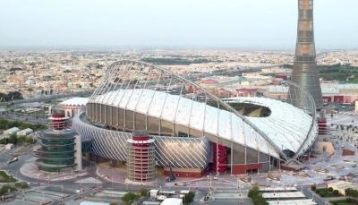 قطر تكشف النقاب عن أول استاد يستضيف كأس العالم قابل للتفكيك
