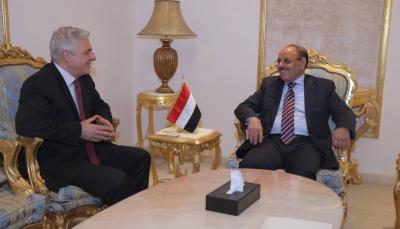 روسيا تجدد تأكيدها الداعم لإحلال السلام في اليمن وفق المرجعيات الثلاث