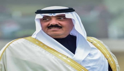 السعودية: الإفراج عن الأمير متعب بن عبد الله بعد احتجازه ثلاثة أسابيع