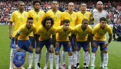 البرازيل تعود إلى الأضواء بعد نسيان الخسارة 7-1