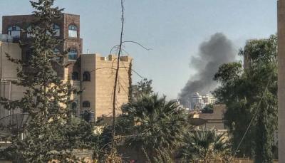 الصليب الأحمر يدعو الحوثيين وصالح لتحييد المدنيين عن صراعهم بصنعاء