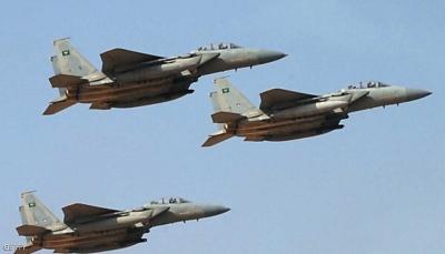 في أول تعليق رسمي.. قيادة التحالف تبارك انتفاضة اليمنيين ضد المليشيا في صنعاء