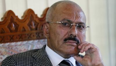 الحوثيون يعلنون مقتل علي عبدالله صالح في صنعاء