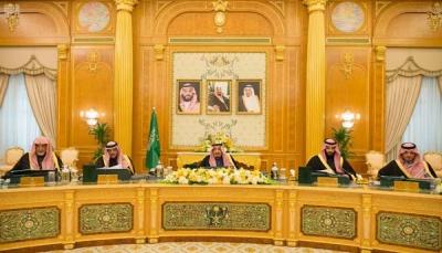 السعودية: نأمل أن تسهم انتفاضة اليمنيين ضد الحوثيين في تخليص اليمن من شرهم