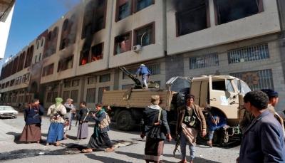"""ماتيس: مقتل """"صالح"""" قد يدفع الصراع في اليمن نحو السلام او تحوله إلى """"حرب أشد ضراوة"""""""