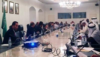 التحالف العربي يقر خطة سياسية وإعلامية مشتركة لمواجهة المشروع الإيراني