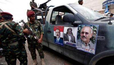 لماذا ترفض قيادة المؤتمر (جناح صالح) الاعتراف بالشرعية ممثلة بالرئيس هادي؟! (تقرير خاص)