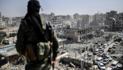 وزير الخارجية الفرنسي: حوالي 500 جهادي فرنسي ما زالوا في سوريا والعراق وعودتهم صعبة