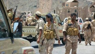 القاعدة تفجر مقر أمني مهجور بحضرموت عقب اشتباكات مع قوات النخبة الحضرمية