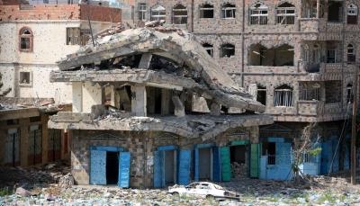 اليمن والسعودية يبحثان برنامجاً لإعادة إعمار اليمن مطلع 2018