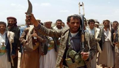 ميليشيات الحوثي بعمران تفشل في حشد مقاتلين باتجاه حجور رغم استنفار مشرفيها