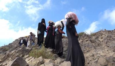 مركز الملك سلمان يقدم 1.6 مليون دولار لدعم حماية المرأة في اليمن