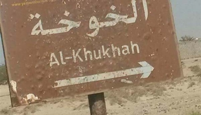 الحديدة: قتلى وجرحى من المدنيين بقصف للحوثيين ومقتل مدير أمن الخوخة الموالي لهم