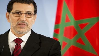 انتخاب العثماني امينا عاما لحزب العدالة والتنمية الإسلامي في المغرب