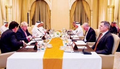 «رباعية اليمن» تؤكد دعم جهود المبعوث الأممي لتحريك العملية السياسية