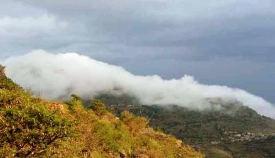 الأرصاد: استمرار تأثير الكتلة الهوائية الباردة في عدة محافظات واحتمال تكون صقيع