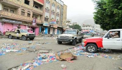 تعز: مقتل جندي وإصابة اثنين في عمليتين منفصلتين