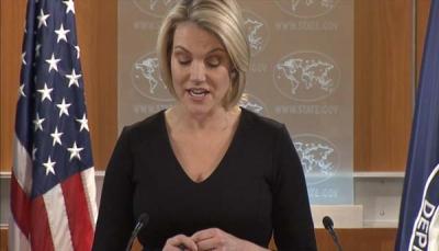 أمريكا تدخل على خط أزمة سقطرى وتدعو لاحترام سيادة ووحدة اليمن (بيان)