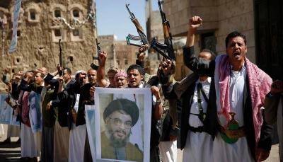 """سكاي نيوز: مقتل ثلاثة من عناصر """"حزب الله"""" في غارة للتحالف العربي بحجة"""