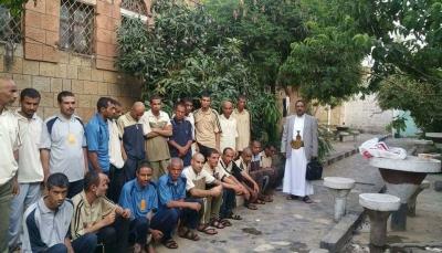 المرضى النفسيون في اليمن.. معاناة فاقمها الحوثيون (تقرير)