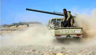 """كشف عن اسر قيادات حوثية كبيرة.. قائد المنطقة العسكرية الثالثة يعلن """"تحرير بيحان"""" بشكل كامل"""