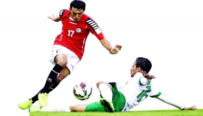 طموحات منتخب اليمن في كأس الخليج القادمة في الكويت