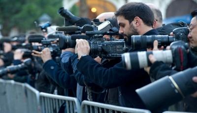 مراسلون بلا حدود: 65 صحافيا وعاملا في مجال الإعلام قتلوا سنة 2017 في العالم