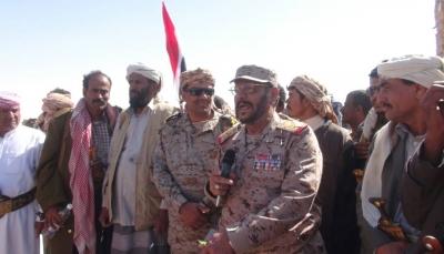 محافظ شبوة: مديرية عسيلان محررة بالكامل من المليشيات الحوثية