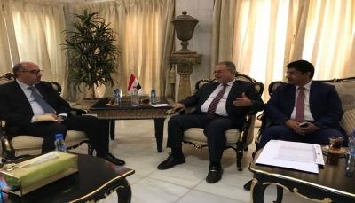 المغرب تبدي استعدادها لتسهيل تأشيرات دخول اليمنيين الى أراضيها