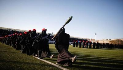 عقب الإحتجاجات.. ميليشيات الحوثي تختطف اكثر من 50 طالبا وطالبة بجامعة صنعاء