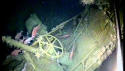 أقدم لغز بحري تم اكتشافه في.. العثور على غواصة فُقدت في الحرب العالمية الأولى