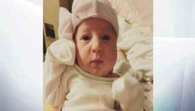 في إنجاز طبي غير مسبوق.. ولادة طفلة بعد تجميدها كمضغة لمدة 25 عاماً