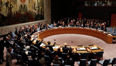 بريطانيا تقدم إقتراحاً لمجلس الأمن للإشادة بالسعودية والإمارات لتعهدهما بمليار دولار لليمن