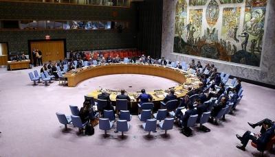 صحيفة: بريطانيا تكثف مساعيها لحشد أممي داعم لمشروع تجديد «عقوبات اليمن» وإدانة إيران