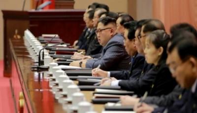 """كوريا الشمالية تعتبر العقوبات الاممية الجديدة """"عملا حربيا"""" ضدها"""