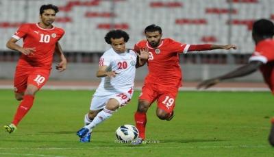 """البحرين واليمن.. البحث عن قبلة الحياة في """"خليجي 23"""""""