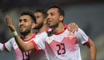 منتخب البحرين ينعش اّماله في خليجي 23 بالفوز على اليمن