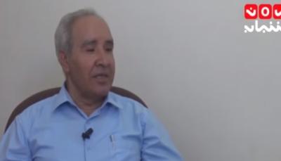 """اللواء خصروف يدعو الرئيس هادي لإنهاء دور الإمارات في اليمن ويقول أنها """"تمارس الإحتلال"""""""