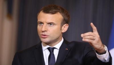 فرنسا تدعو السعودية الى فتح الموانئ اليمنية لإدخال المساعدات الانسانية