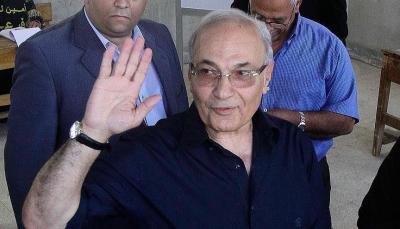 شفيق ورئاسيات مصر 2018.. تراجع أم مناورة؟