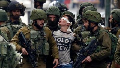 تعرض للضرب المبرح.. الإفراج عن الطفل الفلسطيني الذي اعتقله 20 جندياً إسرائيلياً