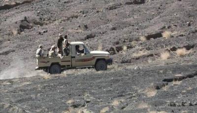 قوات الجيش تستعيد السيطرة على مواقع إستراتيجية في نهم شرق صنعاء